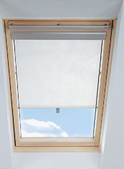 Roof Window Blinds - Buy VELUX Blinds and Itzala Blinds ...