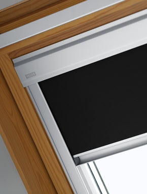 Superb Velux Blinds Installation Fitting Instructions For Roof Blinds Wiring Digital Resources Funapmognl