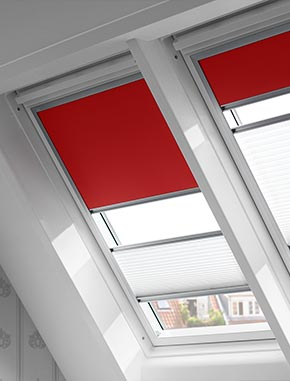 VELUX Awning Blinds From GBP3406