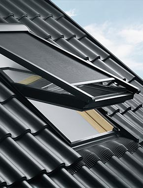 Superior VELUX Awning Blinds